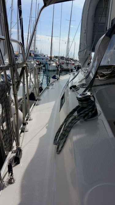 sail the ionian bavaria sea hope02
