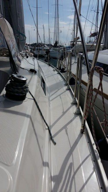 sail the ionian bavaria sea hope03