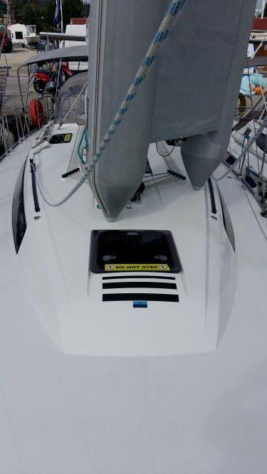 sail the ionian bavaria sea hope04