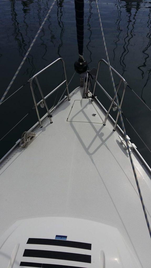 sail the ionian bavaria sea hope05
