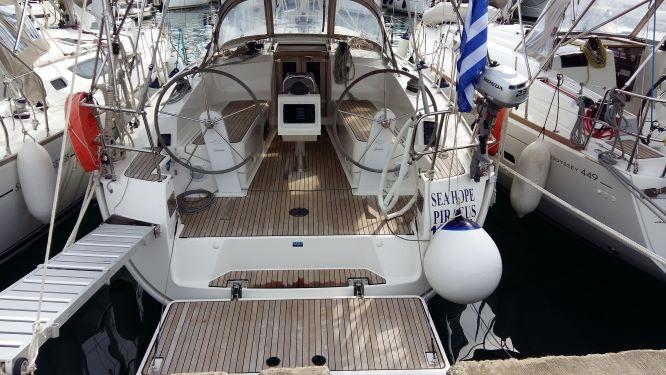 sail the ionian bavaria sea hope16