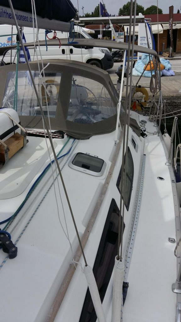 sail the ionian mastef01