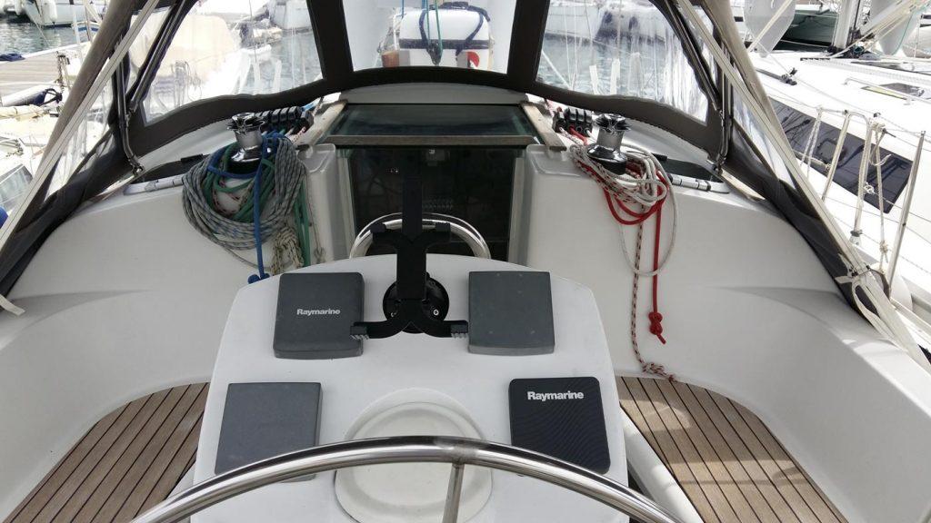 sail the ionian mastef06
