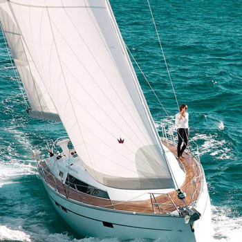 sail the ionian sea corfu yacht sailing sea hope opt