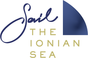 Sail the Ionian Sea