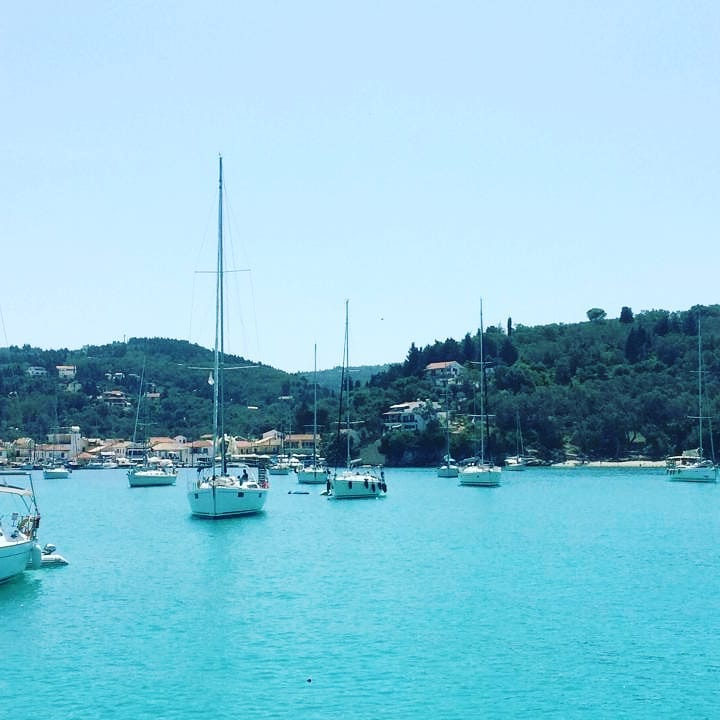 Sailing Cruise in the Ionian Islands foto 1