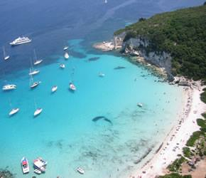 Sailing Cruise in the Ionian Islands foto 2